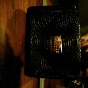 Versace cosmetic bag